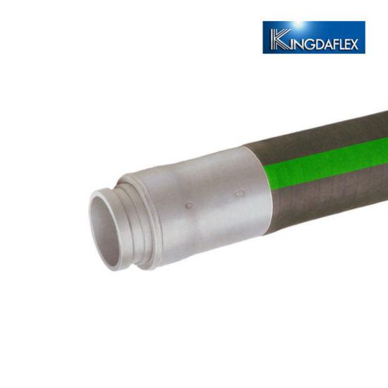85 Bar Flexible Industrial Grout Concrete Pump Hose