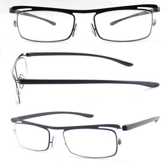 2016 New Metal Reading Glasses Cheap Price pictures & photos