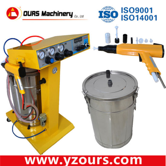 Portable Painting/ Spraying/ Coating Machine pictures & photos