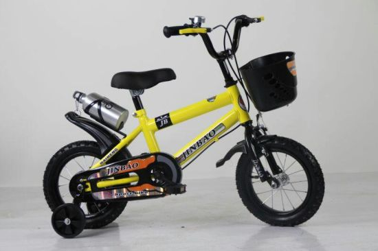 2013 Good Design Kids Bike/Kids Bicycle/BMX Bicycle with Butterfly Basket pictures & photos