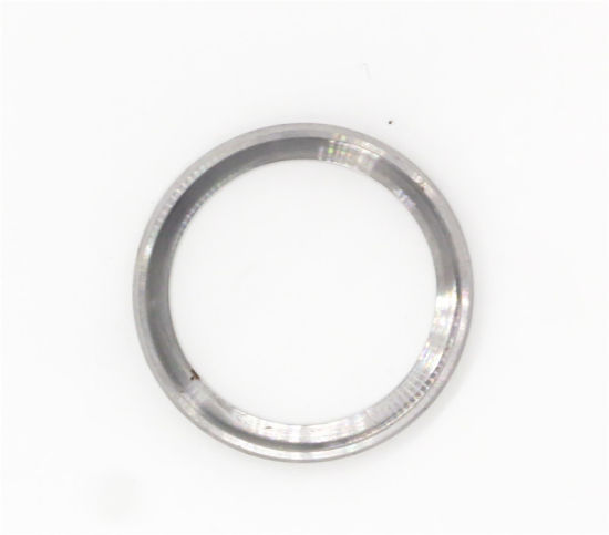 Auto Spare Parts of Steel Ring CNC Vehicle Processing Lathe pictures & photos