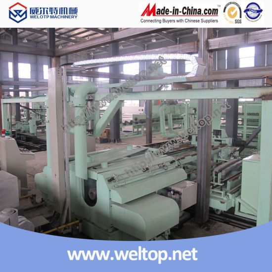 Full Automatic Centrifugal Casting Machine for Sleeves