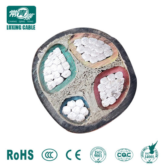 China Oil Resistant and Cold Resistant Servo Wire Robot Cable ...