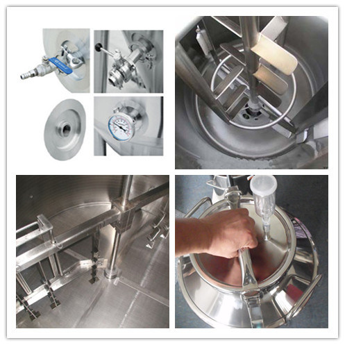 Craft Beer Equipment for Beer Brewery Taps for Bars with Ce pictures & photos
