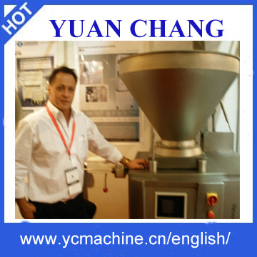 Vacuum Filling Machine-Sausage Machine-Sausage Production Line pictures & photos