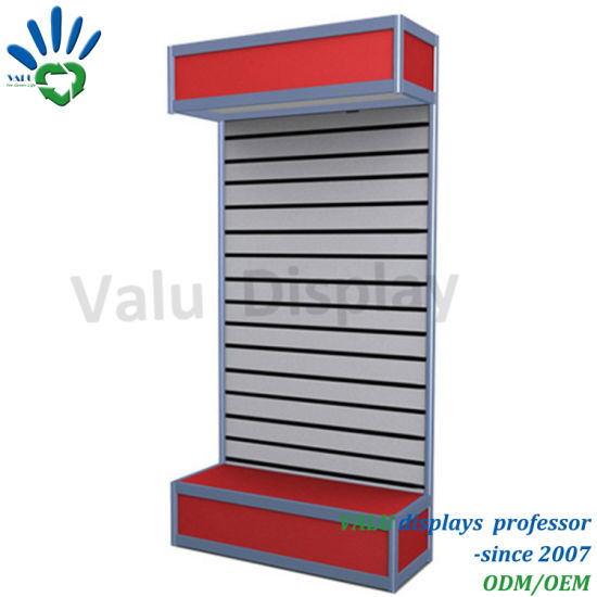 Modern Exhibition Stand Lighting : China shop exhibition display slatwall mobile phone accessories