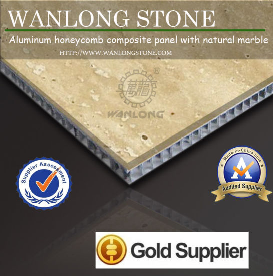 China Thin Granite Countertops-Honeycomb Granite Panel - China Thin