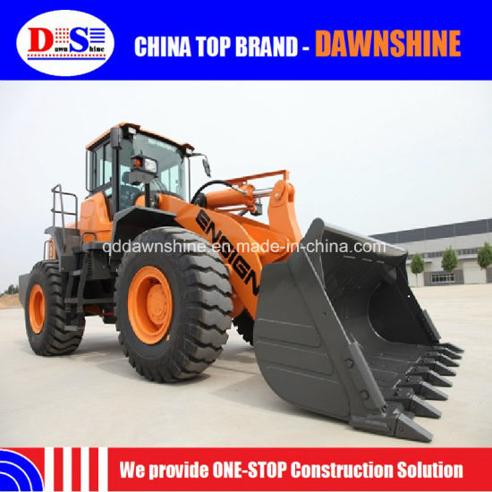 Widely Used 5 Ton Front Loader Sales at Low Price