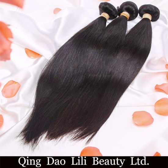 Stick Tip Human Hair Wholesale Hot Fusion Remy Hair Extensions pictures & photos