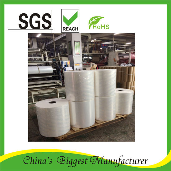 Manufacturer Jumbo Stretch Film with Great Price pictures & photos