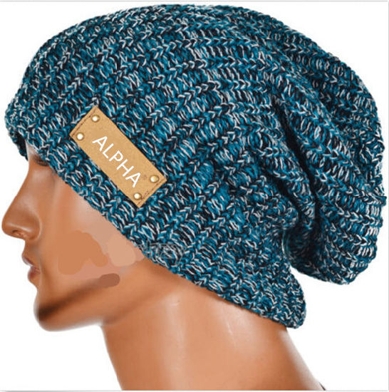 b94eeb8726a New Knit Slouchy Beanie Baggy Winter Unisex Oversize Cap pictures & photos
