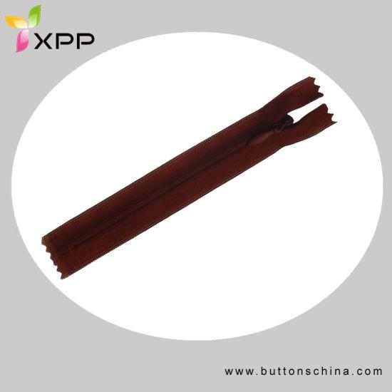 #4 Invisible Lace Tape Zipper C/E