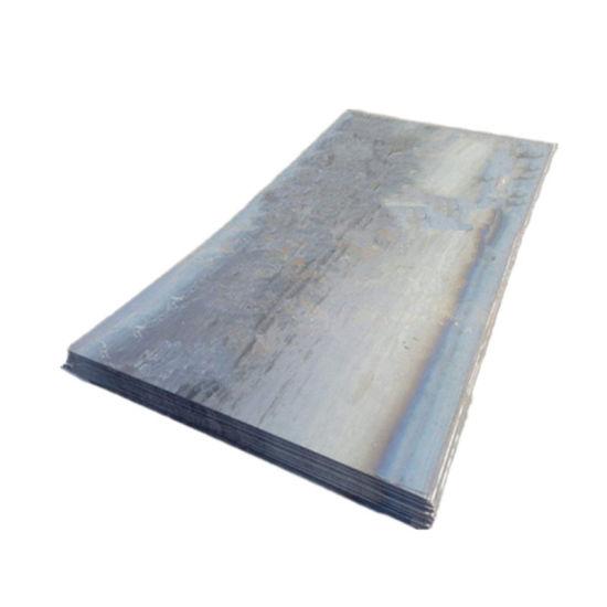 ASTM A242 Alloy Weather Resistant Corten Steel Plate