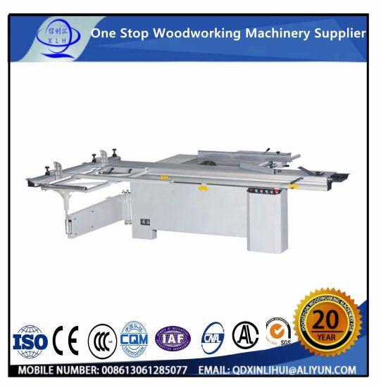 Melamine Board Cutting Machine Panel Saw Woodworking Machine Aluminium  Sliding Table Saw Mini Table Saw China Automatic Sliding Table Panel Saw