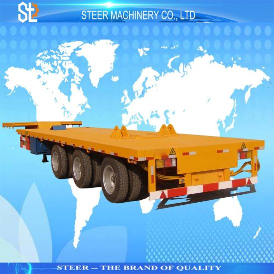 china windmill blade wind turbine transport semi extendable flatbed