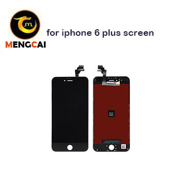 Good Quality and Price Mobile Phone Screen LCD for iPhone 6 Plus