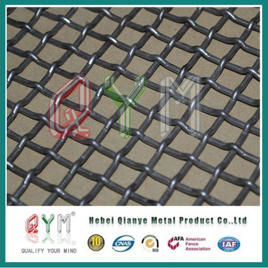 Galvanized Welded Wire Mesh /PVC Coated Welded Iron Wire Mesh