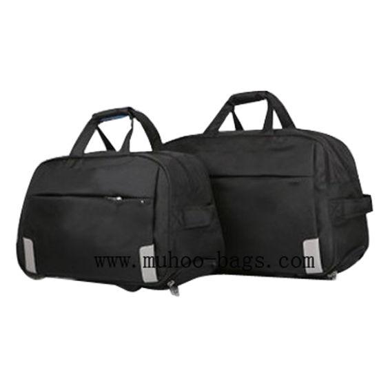 Fashion Trolley Luggage Bag for Travel (MH-2109)