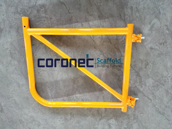 ANSI Certified Powder Coated Outrigger for Frame Scaffold (CSOR30) pictures & photos