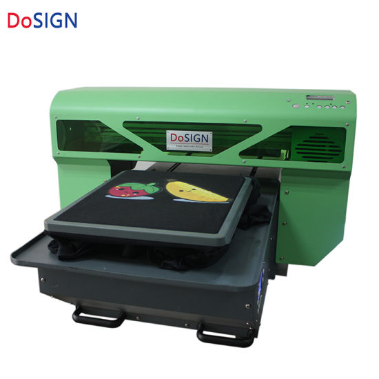 8e30cf095 Top Quality Digital Large A2 Print Size DTG 4290 Garment Printer China  Supplier. Get Latest Price