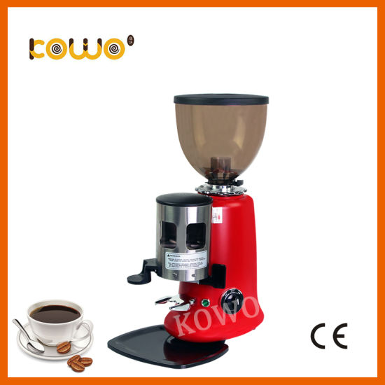 China Aluminum Manual Electric Portable Coffee Bean Grinder for Home ...