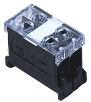 Distribution Cabinet Movable Cable Connection Terminal Block pictures & photos