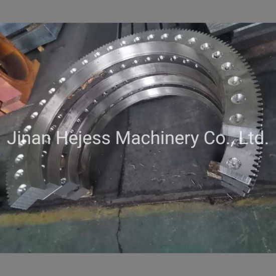 Forging and Machining and Assembly Welding and Assembling Parts York