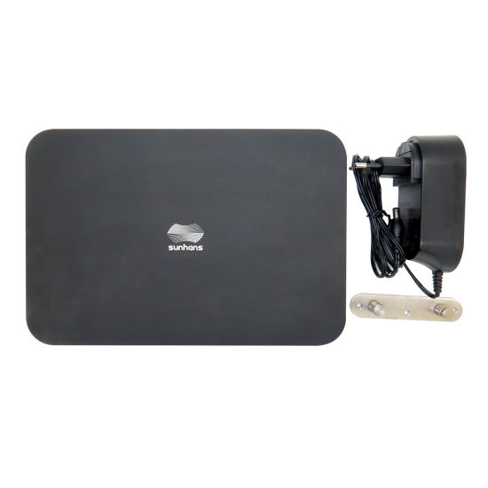 Single Band Cellphone Repeater FDD-LTE 4G 3G Network 10W 1900MHz Mobile Signal Booster with Alc Technology, Small Size