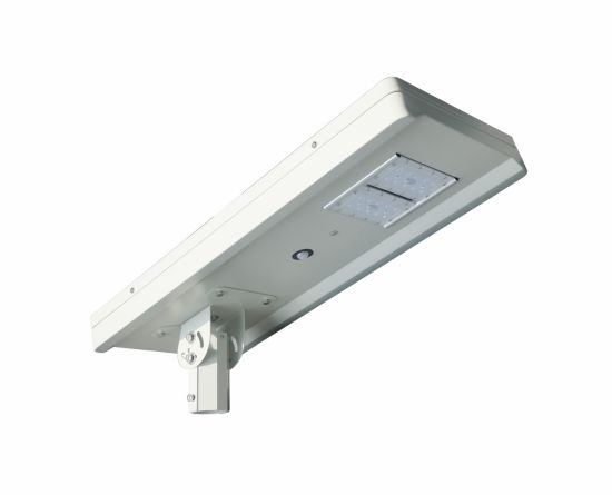 80W All in One Outdoor AC Logo LED Lamp with Motion Sensor, Time Period Control, Auto Dimming, APP Control