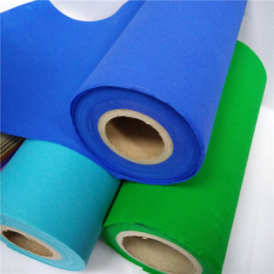 Reusable Spunbond Nonwoven for Nonwoven Small Gift Bags