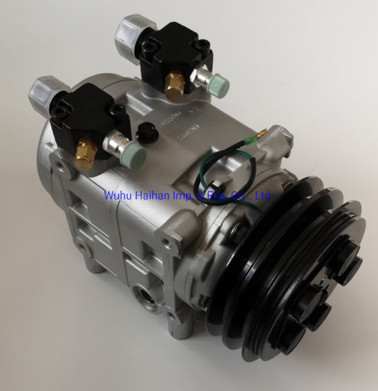 China Supplier Factory Air -Conditioning Compressor pictures & photos