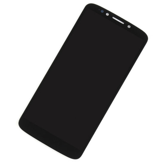 Hot Selling Mobile Phone Screen for Motorola Moto G6 Play LCD Display with  Touch