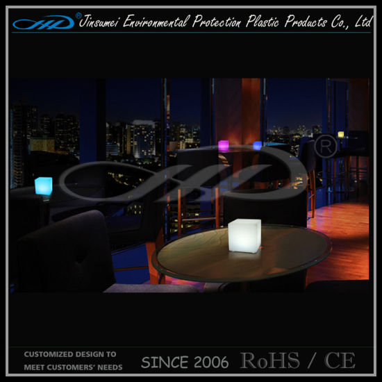 Superior Quality Bar Nightclub LED Cube Light pictures & photos