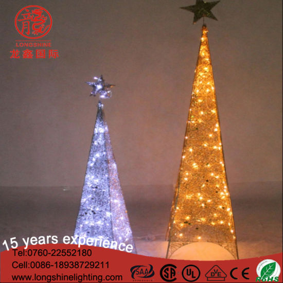 China Outdoor LED Eiffel Tower Lighting 3D Modeling Light for ...