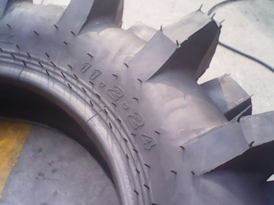 Agricultural Tractor Tire 11.2-24 12.4-28 14.9-30 16.9-34 18.4-38 Tyres with R1 Pattern pictures & photos