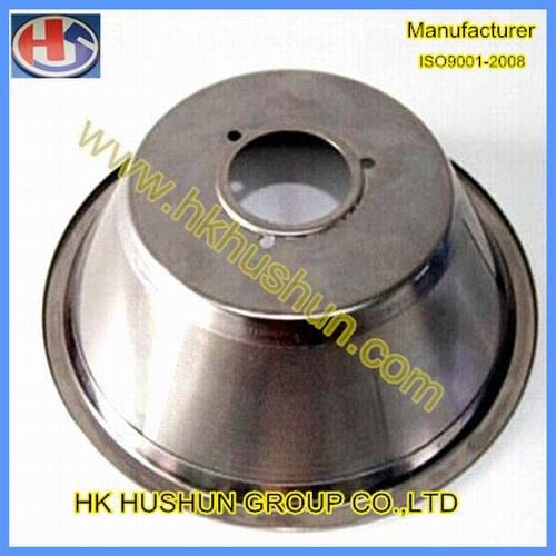 China Supplier 304 Stainless Steel Deep Drawing Parts (HS-SM-022) pictures & photos
