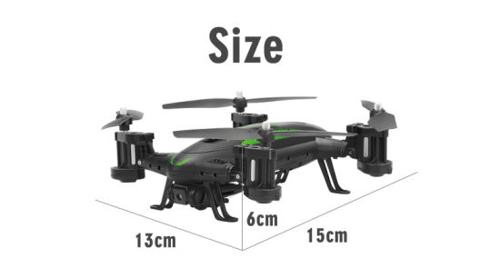 China 1420602-New Design Air-Road Double Mobel Flying Car 2.4G RC ...
