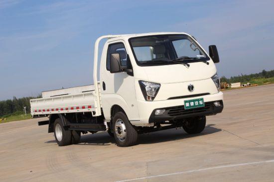 Dito CNG and Gasoline Mini Truck