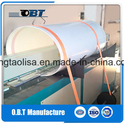 Auto Electric Welding Bending Cutting 3in1 Plastic Sheet Machinery pictures & photos