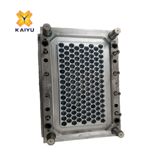 High Precison Customized Plastic Products Injection Mould