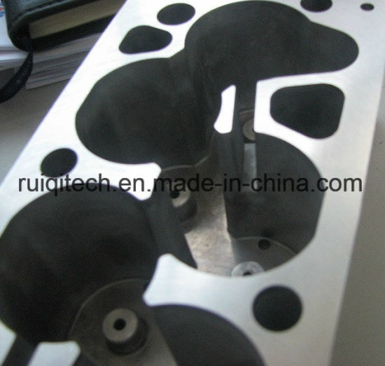 Precision CNC Machining Part for 4G Telecommunication Equipment pictures & photos