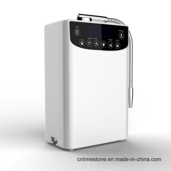 Hot Sale Alkaline Water Machine Alkaline Water Ionizer or Alkaline Water Generator Water Filter Machine Water Purifier
