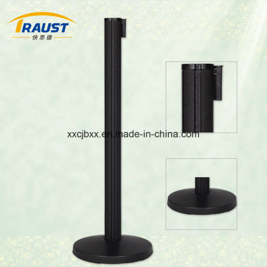 Aluminum Crowd Control Barrier for Sales