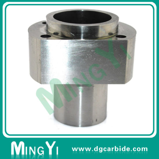 Excellent Metal Screw with Punch Guide Bush Metal
