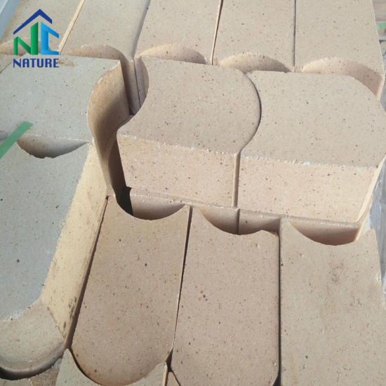 China High Alumina Brick Al2O3, Heat Resistance Fire Resistant Brick, Refractory Brick for Furnace Lining pictures & photos