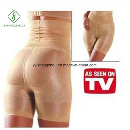 Fashion Slim Pants High Waist Girdle Corset Bodysuits Lady Underwear
