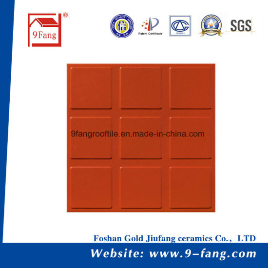 China Roofing Tiles Damproof Tile Ceramic Tile Floor Tile Factory ...