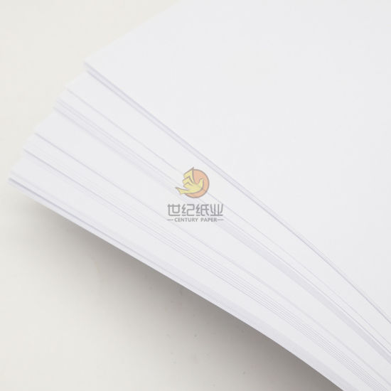 100% Wood Pulp Printing Paper Offset Paper Writing Paper