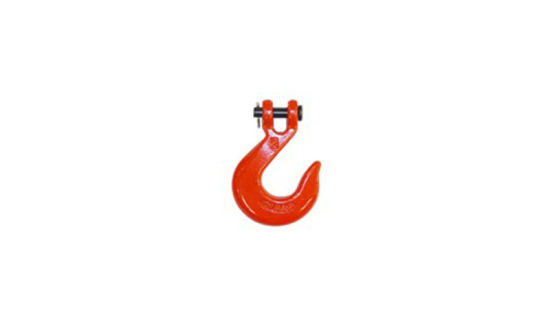 S322 Drop Forged Heavy Lifting Swivel Hook with Latch pictures & photos
