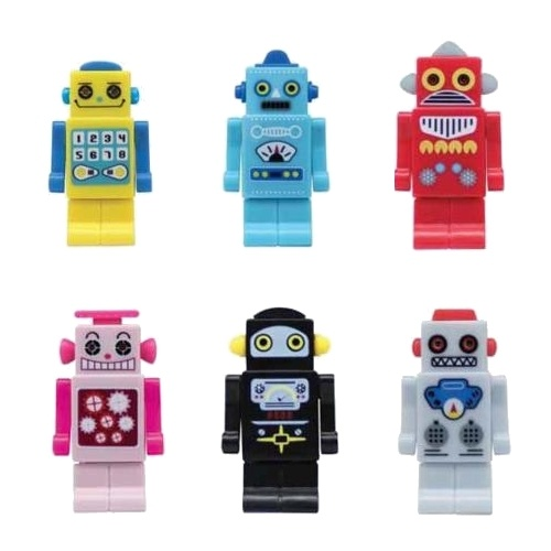 Robot USB Flash Drive Person USB Pendrive pictures & photos